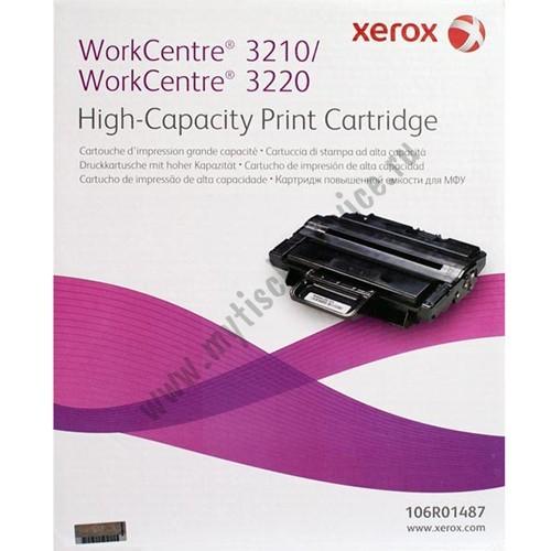 106R01487 Xerox WorkCenter